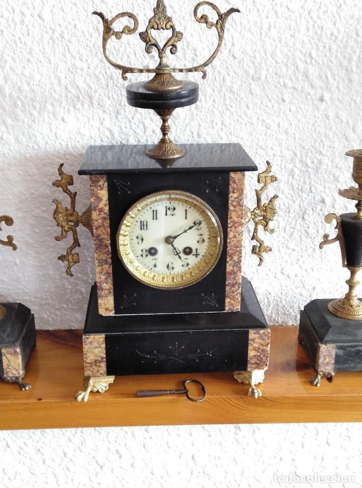 Relojes de carga manual: Guarnición.P RT oficios SXX - Foto 5 - 130974568