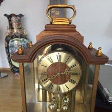 Relojes de carga manual: RELOJ KUNDO DE BOLAS. Lote 131333647