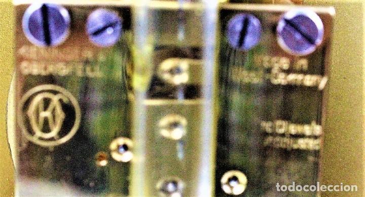 Relojes de carga manual: Reloj Kundo de cuerda para 400 días de funcionamiento, años 50-60 - Foto 3 - 132010066