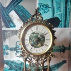 Relojes de carga manual: RELOJ CLÁSICO DE SOBREMESA MARCA EBORI.. Lote 132244870