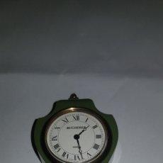 Relojes de carga manual: RELOJ DE MESA BUCHERER. Lote 132427045
