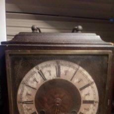 Relojes de carga manual: RELOJ DE VIAJE MARCA KIENZLE. Lote 133411862