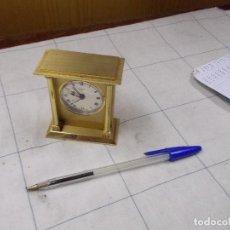 Relojes de carga manual: RELOJ DE CUERDA. Lote 133745230