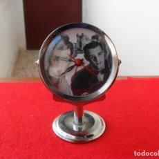 Relojes de carga manual: BONITO RELOJ DESPERTADOR VINTAGE,FUNCIONANDO. Lote 134109394