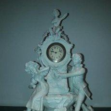 Relojes de carga manual: RELOJ BISCUIT. Lote 135343974