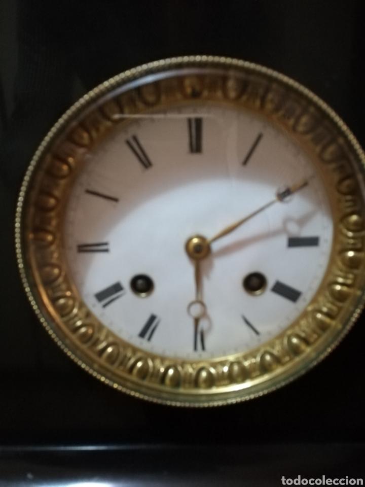 Relojes de carga manual: Reloj siglo XIX - Foto 2 - 135432446