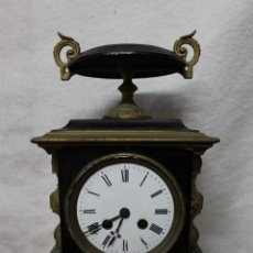 Relojes de carga manual: RELOJ ÉPOCA IMPERIO. Lote 135887798