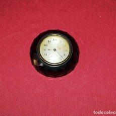 Relojes de carga manual: ANTIGUO RELOJ DE SOBREMESA INCOMPLETO *. Lote 137112474