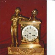 Relojes de carga manual: RELOJ IMPERIO. Lote 138174394