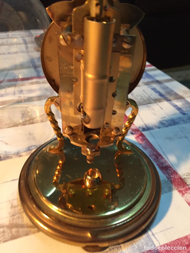 Relojes de carga manual: Reloj Kundo, alemán, 400 dias - Foto 5 - 139243049