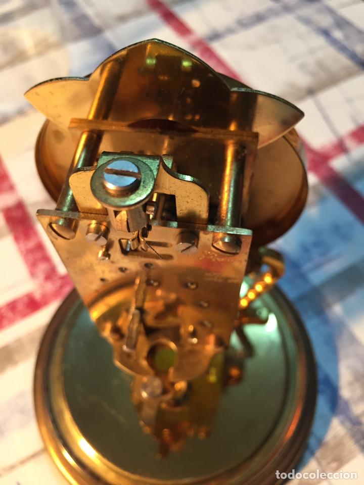 Relojes de carga manual: Reloj Kundo, alemán, 400 dias - Foto 8 - 139243049