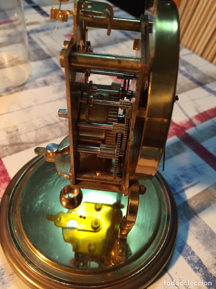 Relojes de carga manual: Reloj Kundo, alemán, 400 dias - Foto 9 - 139243049