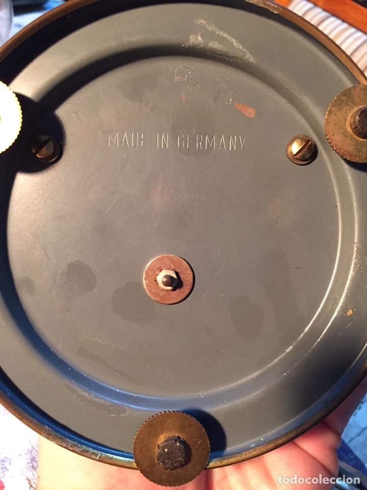 Relojes de carga manual: Reloj Kundo, alemán, 400 dias - Foto 10 - 139243049