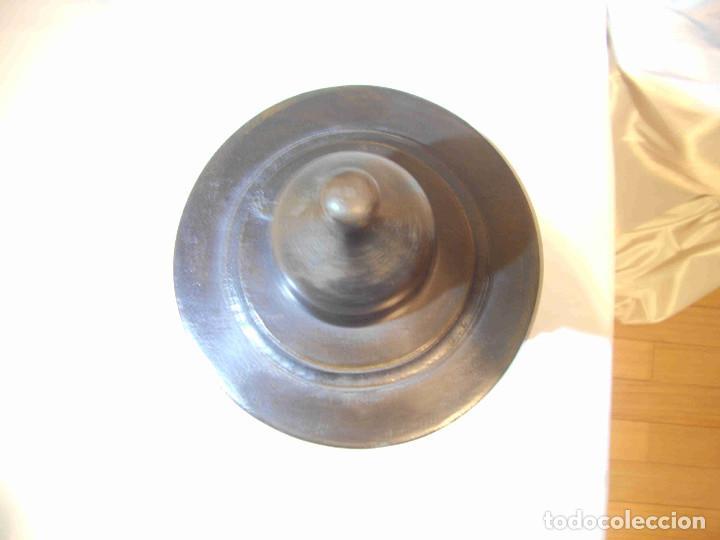 Relojes de carga manual: RELOJ MESA MADERA TEMPLETE - Foto 7 - 140737514