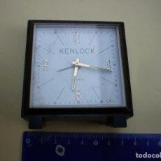 Relojes de carga manual: RELOJ KENLOCK ( JAPON). Lote 140775110