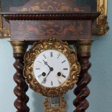 Relojes de carga manual: RELOJ PORTICO. Lote 141308162