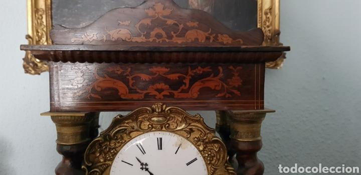 Relojes de carga manual: Reloj portico - Foto 4 - 141308162