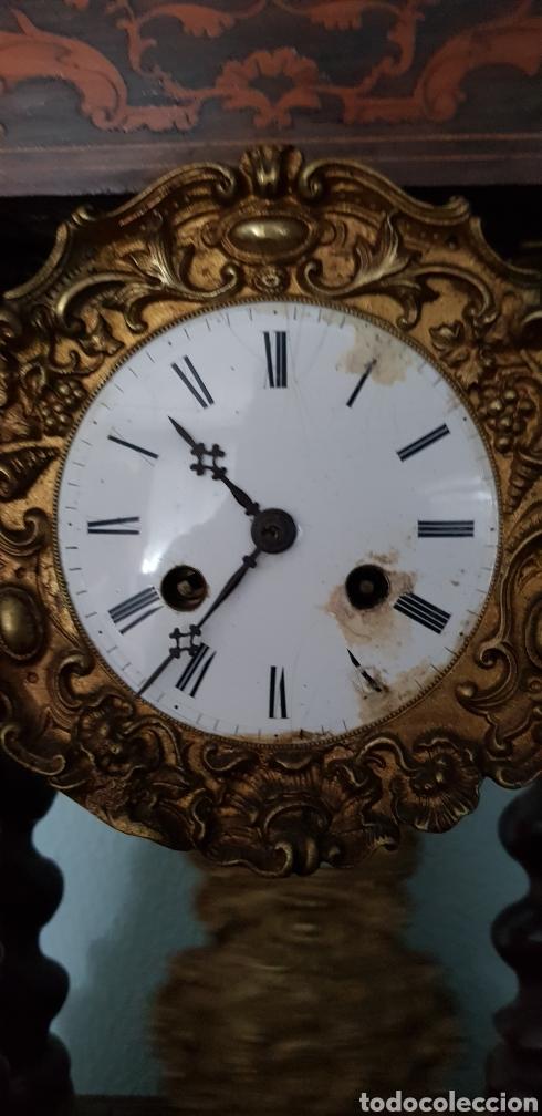 Relojes de carga manual: Reloj portico - Foto 5 - 141308162