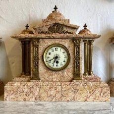 Relojes de carga manual: RELOJ IMPERIO CON GUARNICION. Lote 142289878