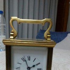 Relojes de carga manual: RELOJ. Lote 142359084