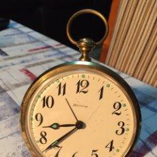 Relojes de carga manual: ANTIGUO RELOJ DE CUERDA ALEMÁN BLESSING. Lote 139241520