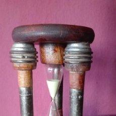 Relojes de carga manual: RELOJ DE ARENA. Lote 142642798