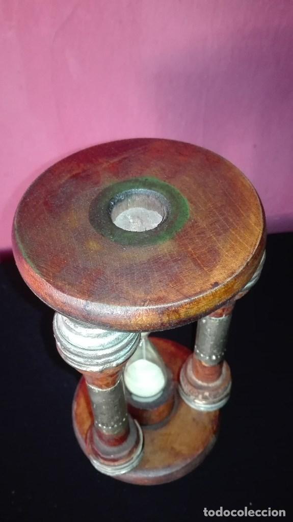 Relojes de carga manual: RELOJ DE ARENA - Foto 6 - 142642798