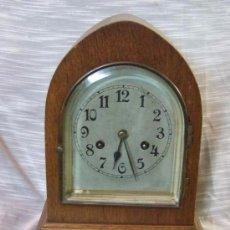 Relojes de carga manual: RELOJ INGLES SOBREMESA. Lote 143170542