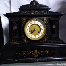 Relojes de carga manual: RELOJ NAPOLEÓN III. Lote 143786789