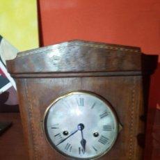 Relojes de carga manual: RELOJ INGLÉS. Lote 144068222