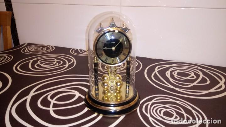 RELOJ 400 DIAS TEMPUS (Relojes - Sobremesa Carga Manual)