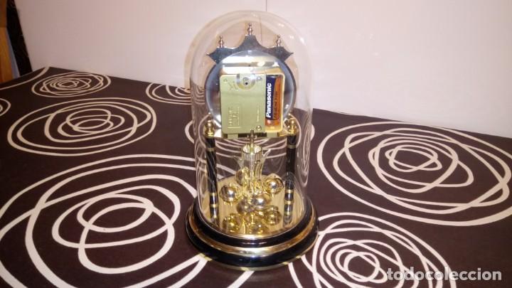 Relojes de carga manual: Reloj 400 dias Tempus - Foto 2 - 144072166