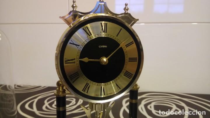 Relojes de carga manual: Reloj 400 dias Tempus - Foto 3 - 144072166