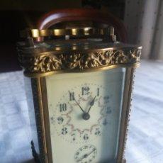 Relojes de carga manual: RELOJ DE CABECERA. Lote 144768072