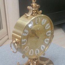 Relojes de carga manual: ANTIGUO Y PRECIOSO RELOJ DE LUJO JUNGHANS MEISTER DE LOS MAESTROS DE LA EPOCA 1960 CON 15 RUBIS. Lote 144936806