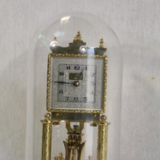 Relojes de carga manual: RELOJ DE URNA MARCA KINDE - GERMANY. Lote 145558554