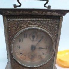 Relojes de carga manual: RELOJ DE SOBREMESA DE CARGA MANUAL, WOLTRAN, PARA RESTAURAR.. Lote 145906000