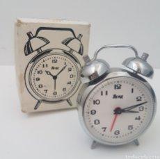 Relojes de carga manual: RELOJ. FUNCIONANDO. Lote 146626598