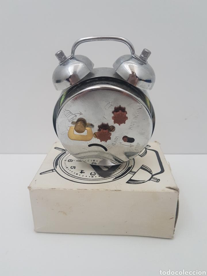 Relojes de carga manual: Reloj. Funcionando - Foto 2 - 146626598