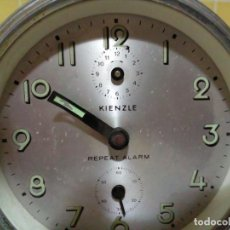 Relojes de carga manual: ANTIGUO RELOJ DE CUERDA. Lote 147085990