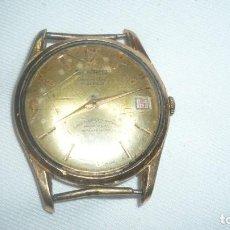 Horloges à remontage manuel: RELOJ HOMBRE SUPER INMORTAL 21 JEWELS. Lote 148483218