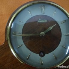 Relojes de carga manual: RELOJ DE MESA. Lote 148802394