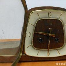 Relojes de carga manual: RELOJ DE MESA. Lote 148803414