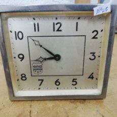 Relojes de carga manual: RELOJ SOBREMESA CARGA MANUAL. MARCA PHILIPS. NO FUNCIONA.. Lote 149331714