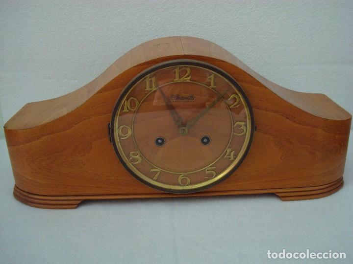 RELOJ HENMLER (Relojes - Sobremesa Carga Manual)