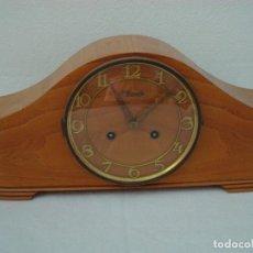 Relojes de carga manual: RELOJ HENMLER. Lote 149396590