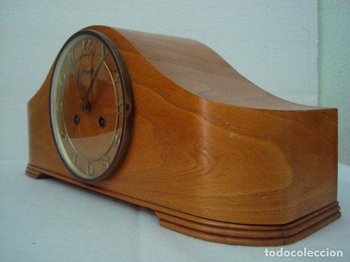 Relojes de carga manual: RELOJ HENMLER - Foto 3 - 149396590
