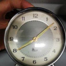 Relojes de carga manual: RELOJ MICRO 2 JEWELS. NO FUNCIONA.. Lote 149592798