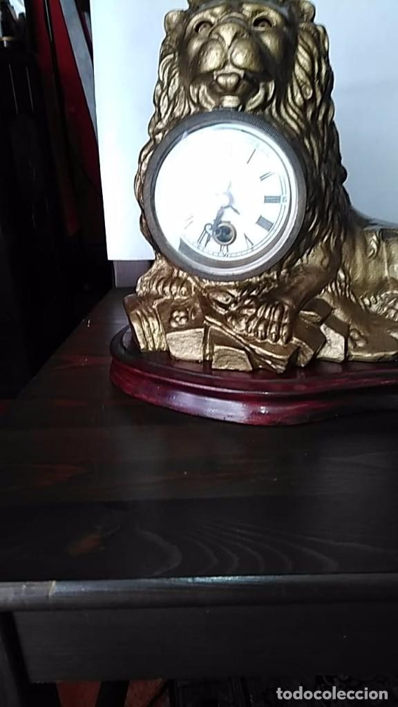 Relojes de carga manual: Reloj automata americano Bradley & Hubbard (Leon) - Foto 3 - 149671162