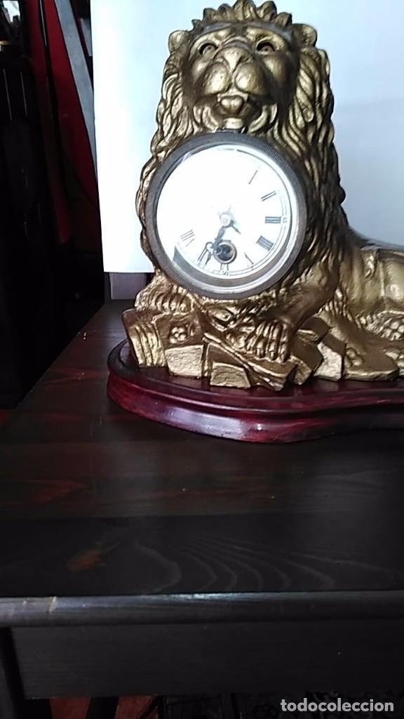 Relojes de carga manual: Reloj automata americano Bradley & Hubbard (Leon) - Foto 4 - 149671162